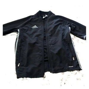 Adidas warm up/running jacket, men's or women's!!